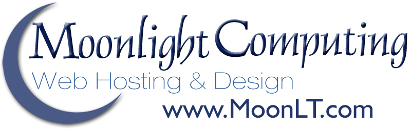 Moonlight Computing Web Hosting and Design